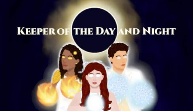 Keeper of the Day and Night Free Download