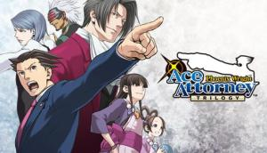 Read more about the article Phoenix Wright: Ace Attorney Trilogy Free Download