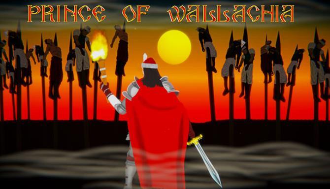 Prince Of Wallachia Free Download