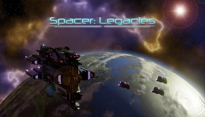 You are currently viewing Spacer: Legacies Free Download