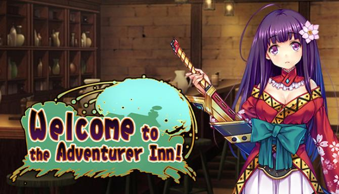 You are currently viewing Welcome to the Adventurer Inn! Free Download