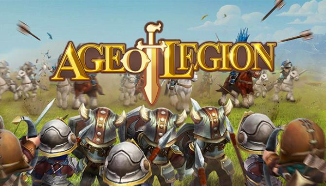 You are currently viewing Age of Legion Free Download