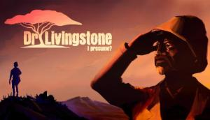 Read more about the article Dr Livingstone, I Presume? Free Download