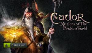 Read more about the article Eador. Masters of the Broken World Free Download