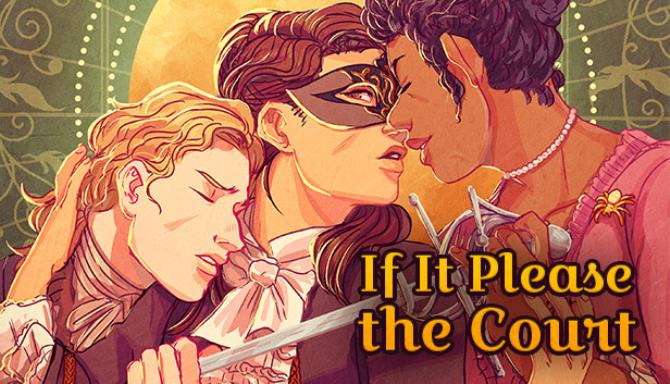 If It Please the Court Free Download
