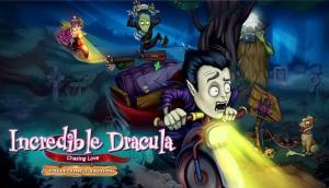Read more about the article Incredible Dracula 9 Legacy of the Valkyries Collectors Edition Free Download