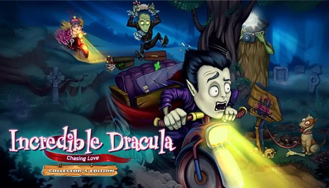 You are currently viewing Incredible Dracula 9 Legacy of the Valkyries Collectors Edition Free Download