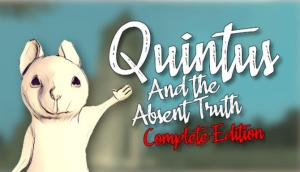 Quintus and the Absent Truth Free Download