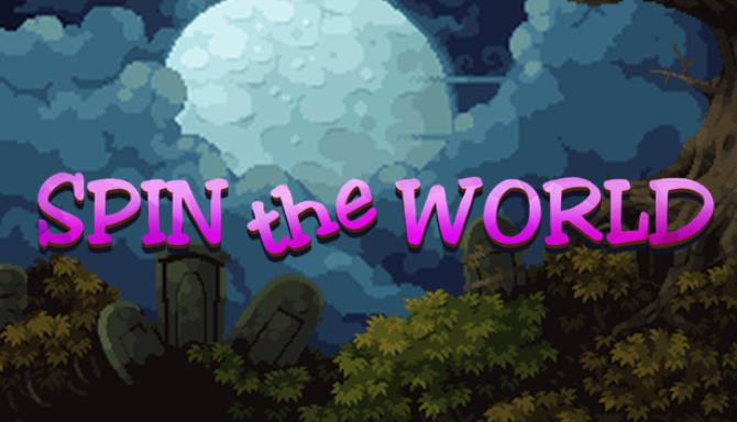You are currently viewing Spin the World Free Download