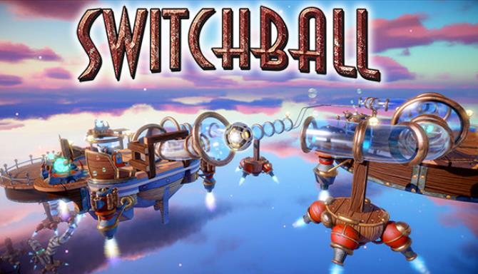 You are currently viewing Switchball HD Free Download