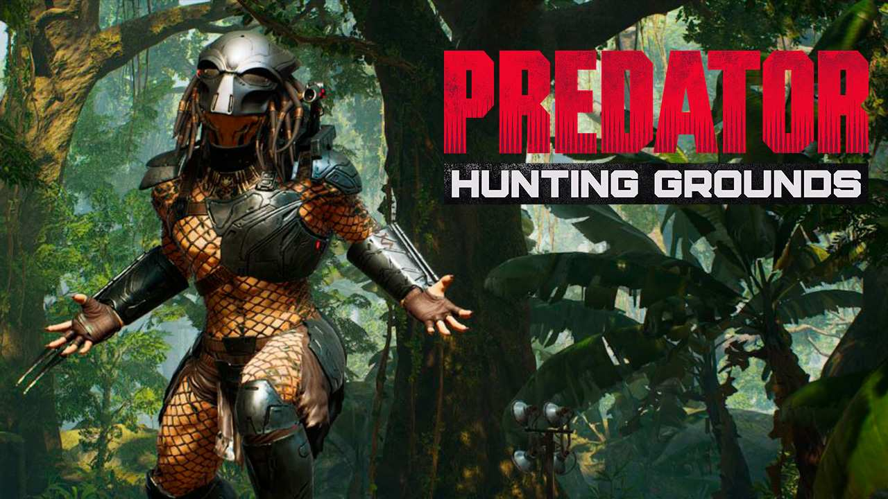 You are currently viewing Predator Hunting Grounds Free Download (Incl. Multiplayer)