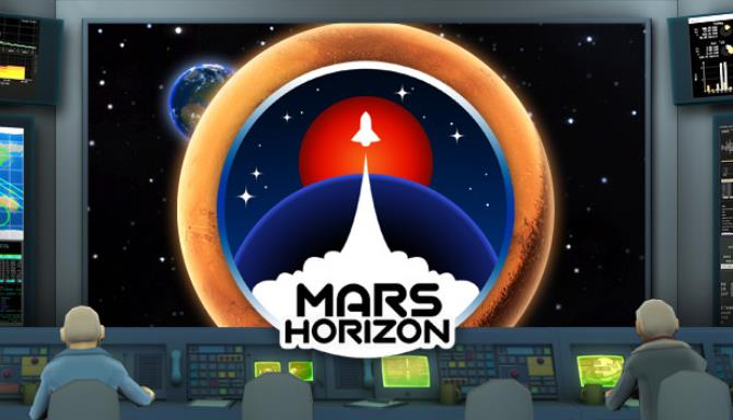 Mars Horizon Free Download (v1.2.0.4)
