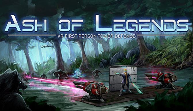 You are currently viewing Ash of Legends Free Download