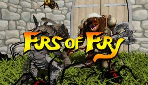 Read more about the article Furs of Fury Free Download