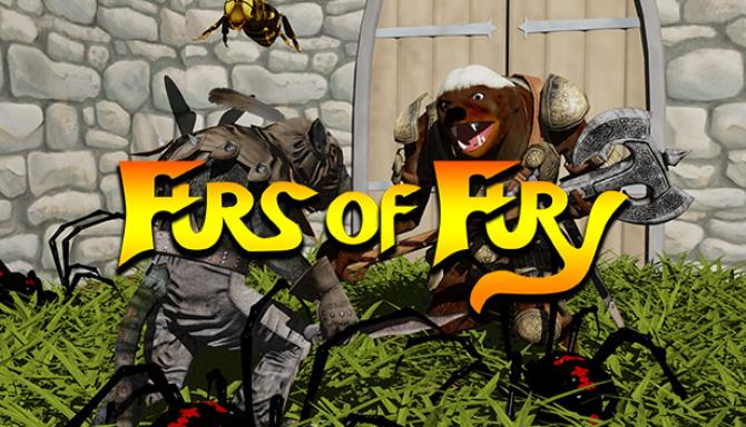 You are currently viewing Furs of Fury Free Download