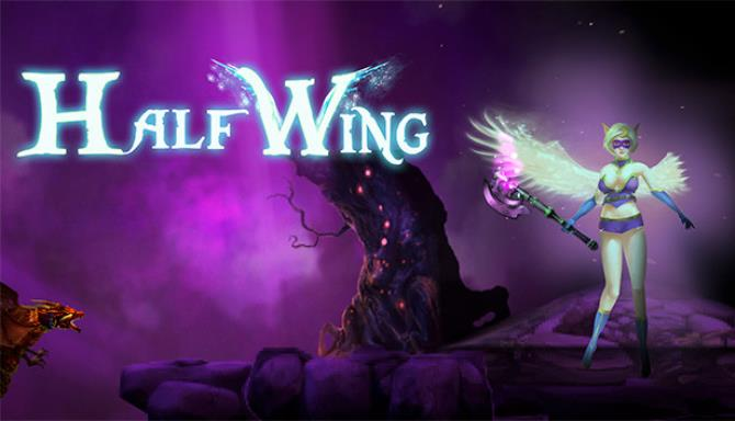 You are currently viewing Half Wing Free Download