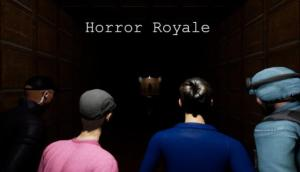 Read more about the article Horror Royale Free Download