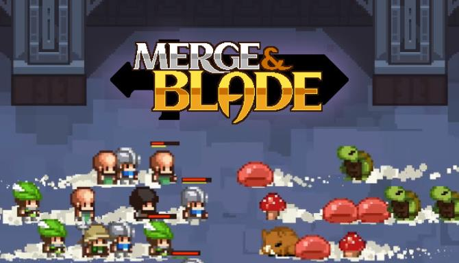You are currently viewing Merge & Blade Free Download