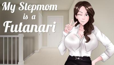 My Stepmom is a Futanari Free Download