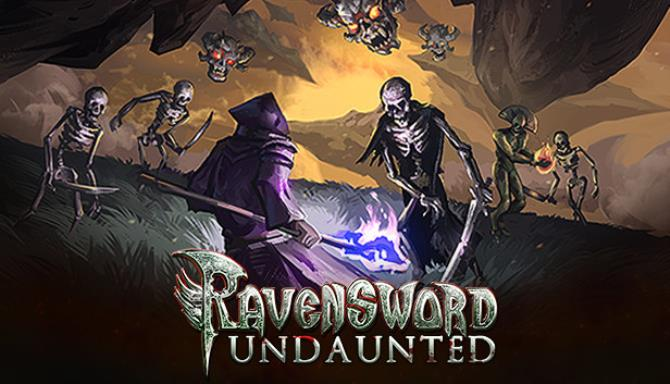 You are currently viewing Ravensword: Undaunted Free Download