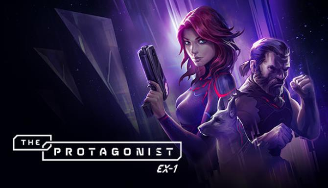 You are currently viewing The Protagonist: EX-1 Free Download