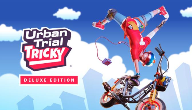 You are currently viewing Urban Trial Tricky Deluxe Edition Free Download