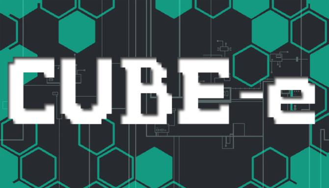 You are currently viewing CUBE-e Free Download