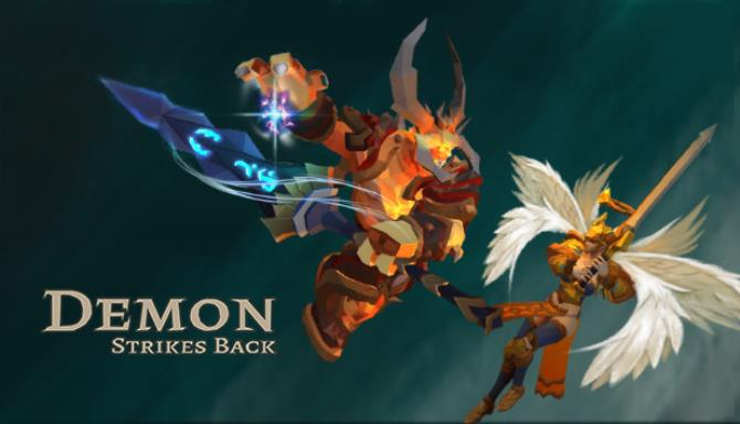 You are currently viewing Demon Strikes Back Free Download