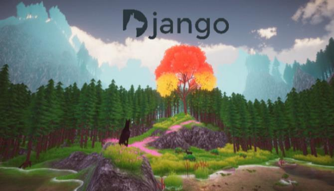 You are currently viewing Django Free Download