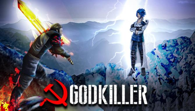 You are currently viewing Godkiller Free Download