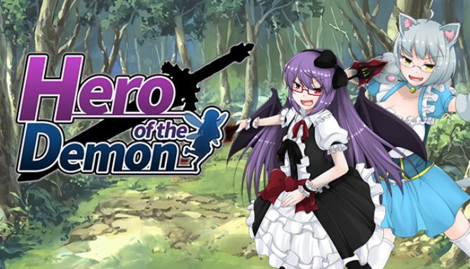 You are currently viewing Hero of the Demon Free Download