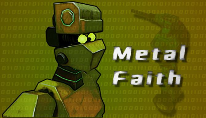 You are currently viewing Metal Faith Free Download
