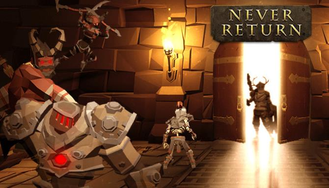 You are currently viewing Never Return Free Download