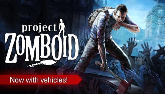 You are currently viewing Project Zomboid Free Download (v41.53)