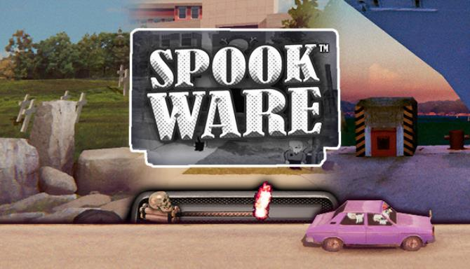 You are currently viewing SPOOKWARE Free Download