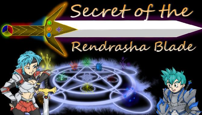 You are currently viewing Secret of the Rendrasha Blade CH1&2 Free Download