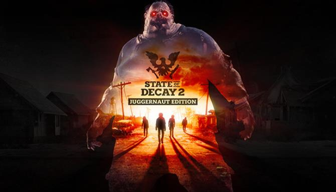 You are currently viewing State of Decay 2 Juggernaut Edition Free Download (Update 25)