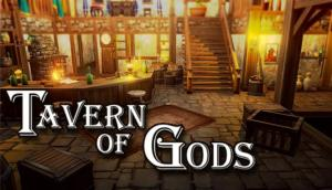 Read more about the article Tavern of Gods Free Download