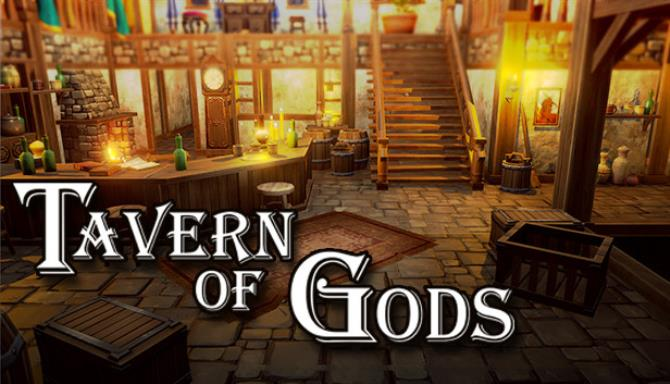 You are currently viewing Tavern of Gods Free Download