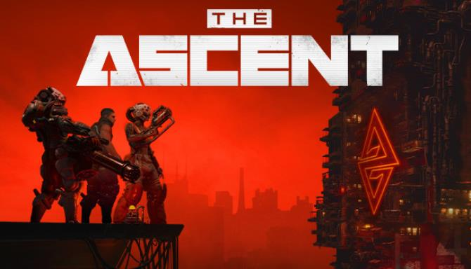 You are currently viewing The Ascent Free Download (incl. Multiplayer) Build 08062021
