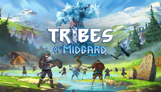 You are currently viewing Tribes of Midgard Free Download