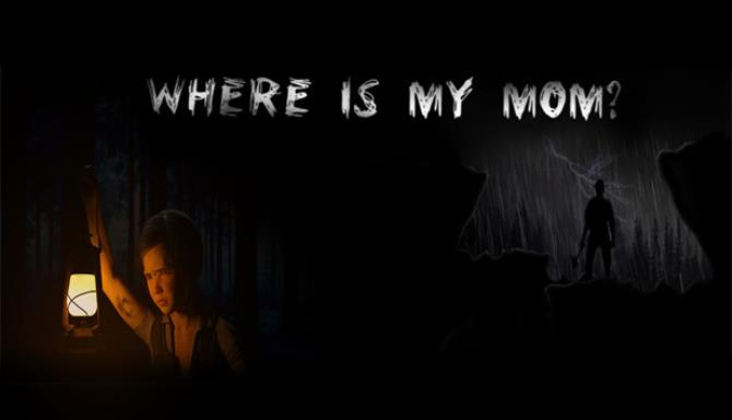 You are currently viewing Where is my mom Free Download