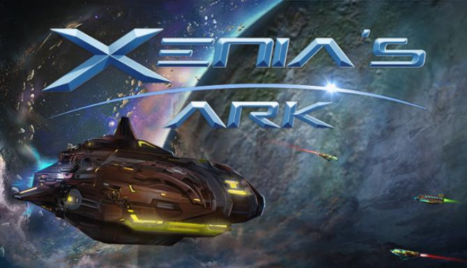 You are currently viewing Xenia's Ark Free Download