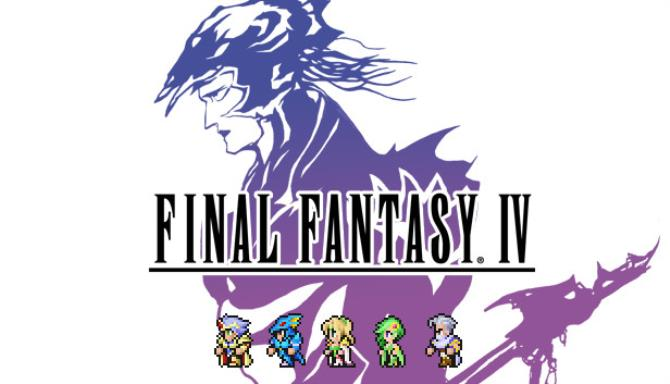 You are currently viewing FINAL FANTASY IV Free Download