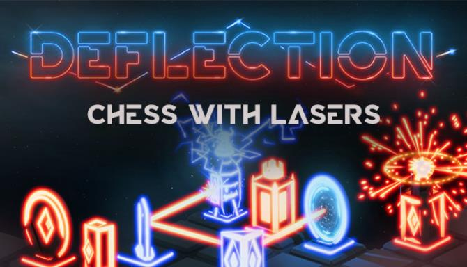 You are currently viewing LASER CHESS: Deflection Free Download