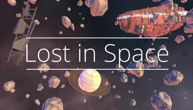You are currently viewing Lost in Space Free Download