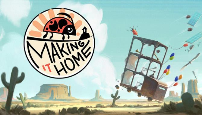 You are currently viewing Making it Home Free Download