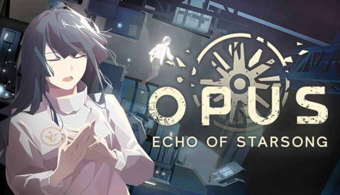 You are currently viewing OPUS: Echo of Starsong Free Download