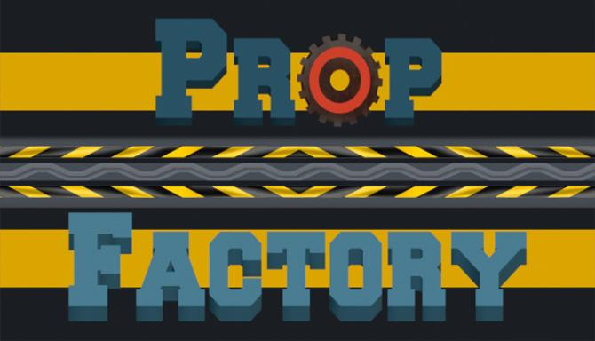 You are currently viewing Prop Factory Free Download