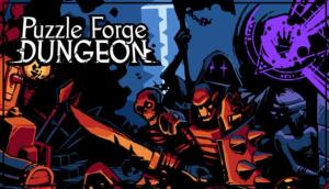 Read more about the article Puzzle Forge Dungeon Free Download